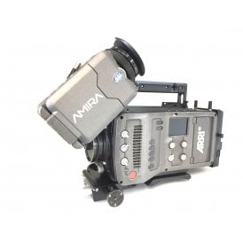 Arri Amira camera package, 2975 hours, including Premium License