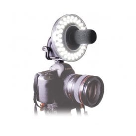 Sound and Light Kit for DSLR