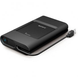 1TB PSZ-HC Series Rugged USB 3.0 External Hard Drive