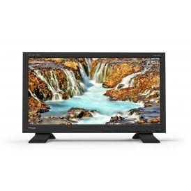 "31.1"" True 4K Monitor with 12G-SDI, HDMI 2.0 and enhanced luminance"