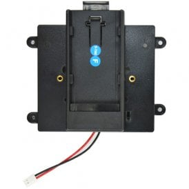 Battery Bracket for Sony NP-F Style