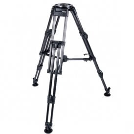 HD MB 2 Stage Carbon Fibre Tripod