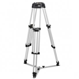 HDR MB 1 Stage Alloy Tripod