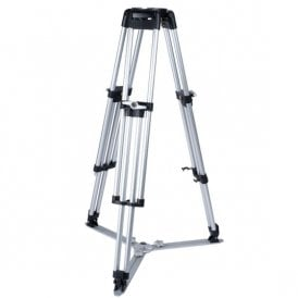 HDR 150 1 Stage Alloy Tripod