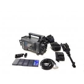 Arri Alexa Plus Kit Camcorder, 2995 Hours, Used