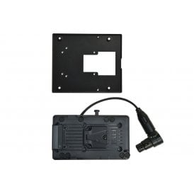 V-Mount Kit for LVM-232W-A Broadcast Monitor