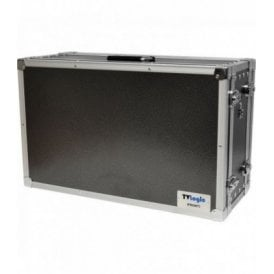 Aluminium framed carrying case for LVM-420A & LHM-420A