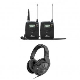 Sennheiser 507614 ew 112P G4-GB Set package a
