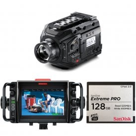 Design URSA Broadcast Camera package c