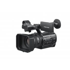 NXCAM 4K Professional Camcorder