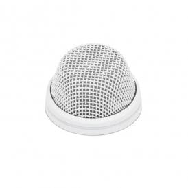 MEB 104 Cardioid Boundary Microphone (White)