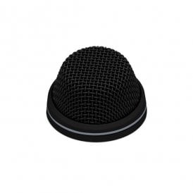MEB 104 L Cardioid Boundary Microphone (Black)