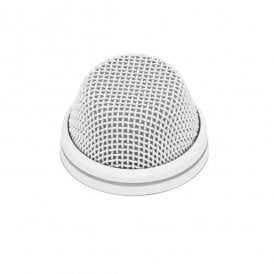 MEB 104-L Cardioid Boundary Microphone (White)
