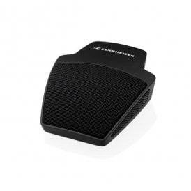 MEB 114 Cardioid Table Boundary Microphone (Black)