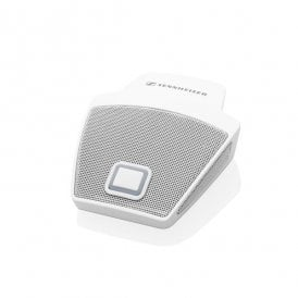 MEB 114-S Cardioid Boundary Microphone (White)