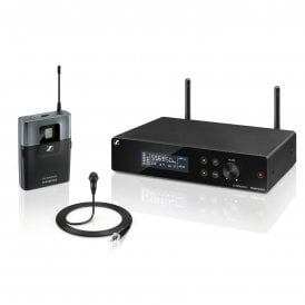 XSW 2-ME2-GB Wireless Lavalier Microphone System GB-Range: 606 - 630 MHz