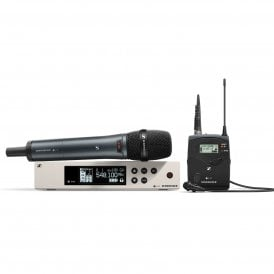 EW 100 G4-ME2/835-S-1G8 Wireless Combo System