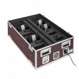 ADN-W Case Central Transport Case for Central Unit, Antenna Module, and Accessories