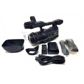 Canon XF300 Camcorder, 65 Hours, Used