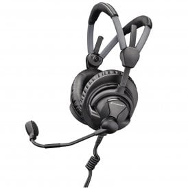 HMD 27 Professional Broadcast Headset (No Cable)