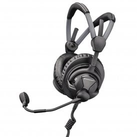 HMDC 27 Professional Broadcast Headset and Cable with NoiseGard