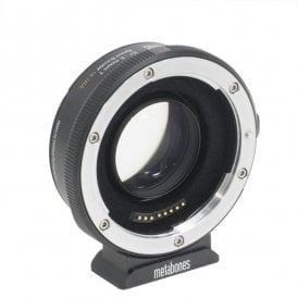 Canon EF to Sony E-Mount T Speed Booster ULTRA 0.71x , Ex Demo