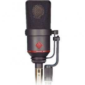 TLM 170 R mt Multi-Pattern Large-Diaphragm Studio Condenser Microphone (Black)