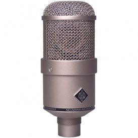 M 147 Tube UK Tube Microphone