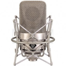 M 150 Tube UK Tube Microphone