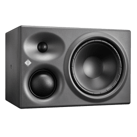 KH 310 D L G Active Studio Monitor with Digital Input and Delay Speaker (Left)