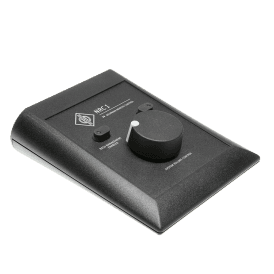 NRC 1 Remote Control for Sound System Volume