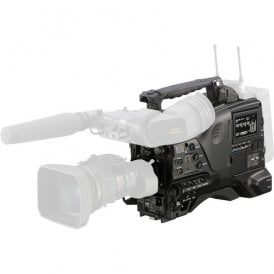PDW-850 XDCAM HD422 Ultimate Professional Disc Camcorder