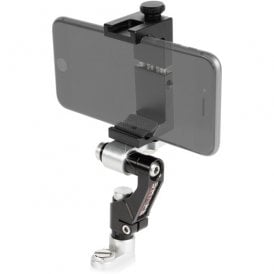 Smartphone Pro 2-Axis Push Button Arm