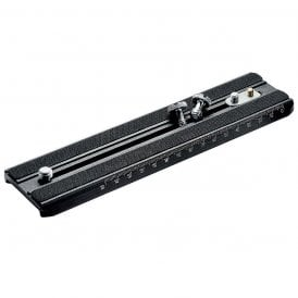Pro Video Camera Plate- Long
