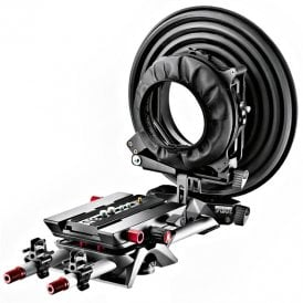 Sympla Flexible Matte Box Complete Kit