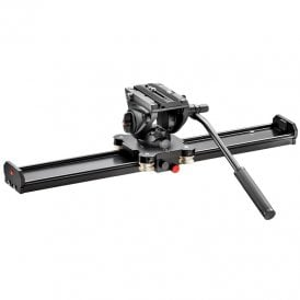 Camera Slider 60cm with 500 Video Head