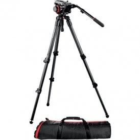 Midi CF System 535 Tripod|504HD Video Head