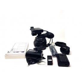 Canon EOS C300 M1 EF Mount, 574 Hours, Used