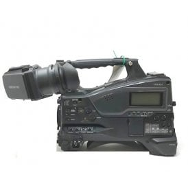 Sony PMW-350L Camcorder, 2730 hours, Inc Viewfinder & Top Mic	, used