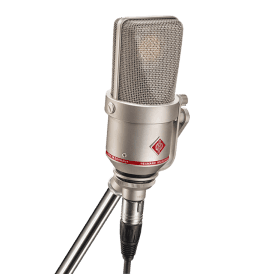 TLM 170 R Multi-Pattern Large-Diaphragm Studio Condenser Microphone (Nickel)