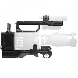 Documentary Dock for PMW-F5 / PMW-F55 Camcorder