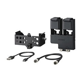 Dual Link Wireless Adapter For Shoulder Camcorder