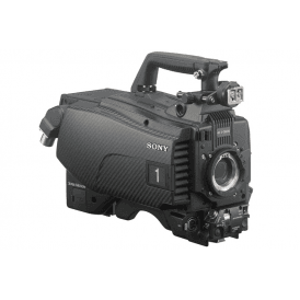 HDC-4300//U 4K/HD System Camera (Body Only)
