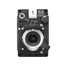 HDC-P1/A//U Full HD Compact System Camera with HD-SDI Output