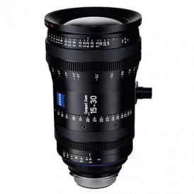 15-30mm T2.9 CZ.2 Compact Zoom Lens MFT Mount (Metric)