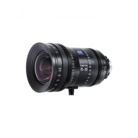 15-30mm T2.9 CZ.2 Compact Zoom Lens E-Mount Metric