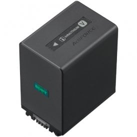 V-Series Rechargeable Battery Pack (7.4V / 25Wh / 3410mAh)
