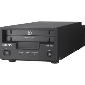 Optical Disc Archive Standalone Unit