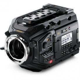URSA Mini Pro G2 Super 35 4.6K Camcorder - EF Mount - Body Only