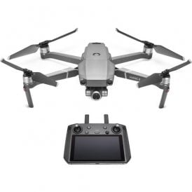 Mavic 2 Zoom Drone with Smart Controller